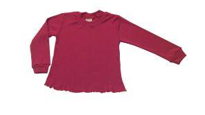 Dětské tričko s douhým rukávem ROMANA